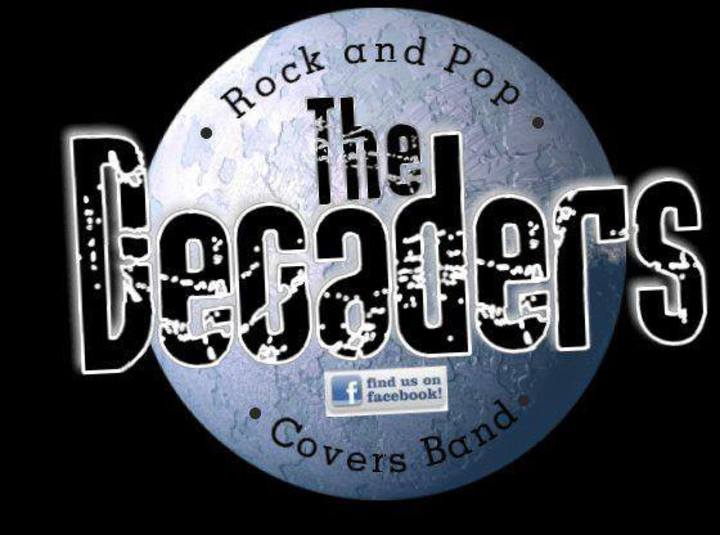 The Decaders Tour Dates