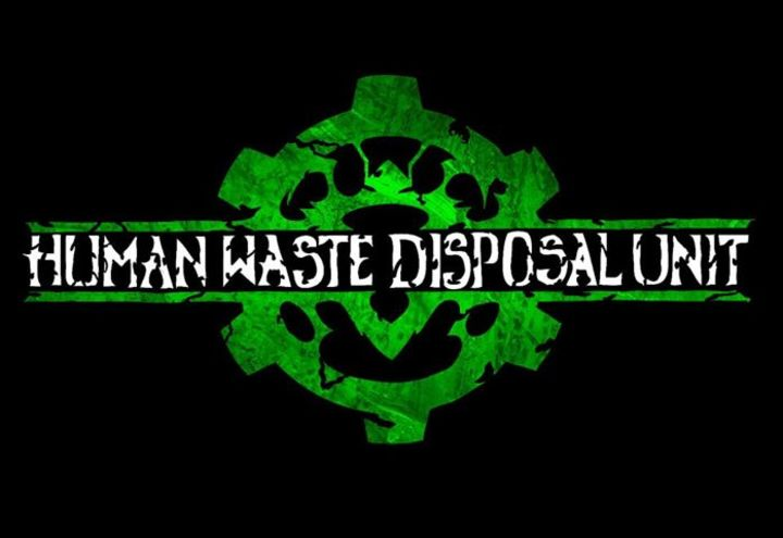 Human waste disposal unit Tour Dates