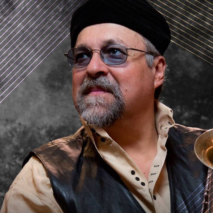 Joe Lovano @ Luckman Fine Arts Complex - Los Angeles, CA