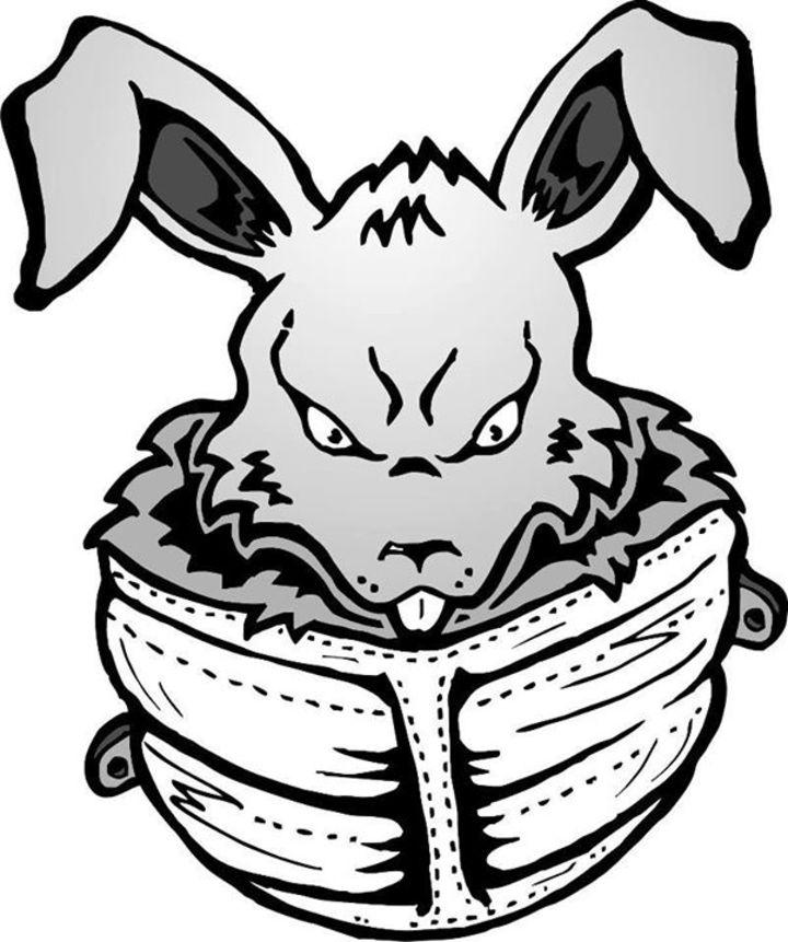 Goodbye Rabbit Tour Dates