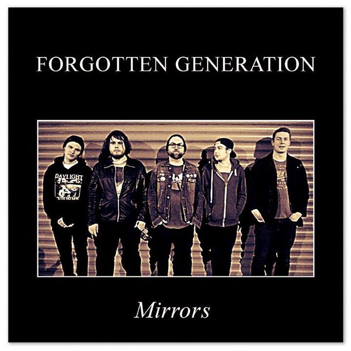 Forgotten Generation Tour Dates