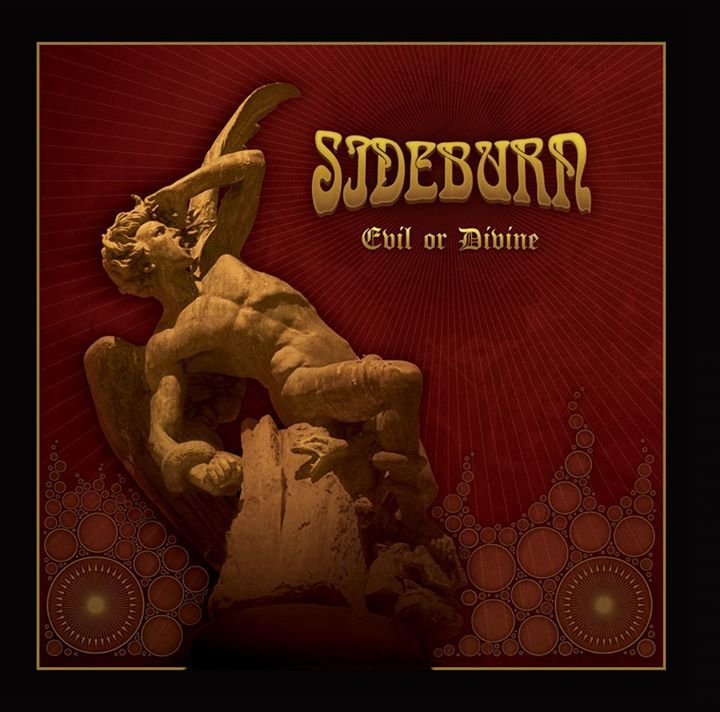 SIDEBURN (Swe) Fan page Tour Dates