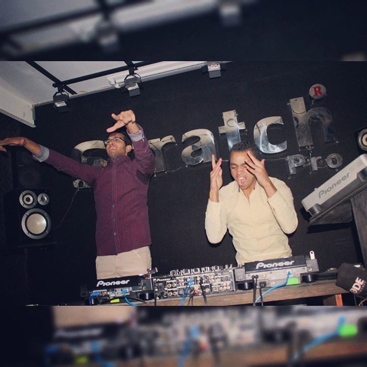 DJ SticK & StriKe Tour Dates