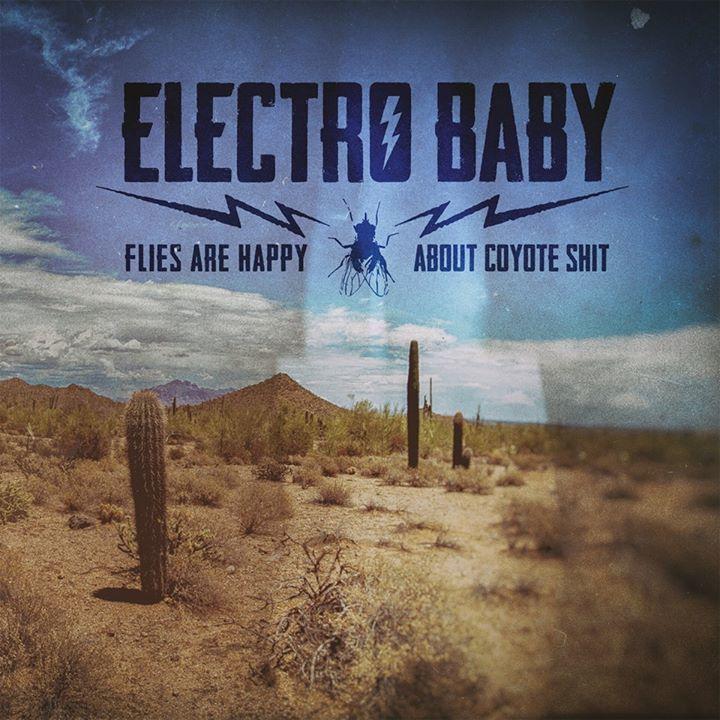 Electro Baby Tour Dates