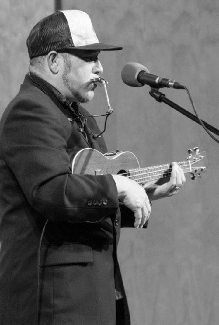 Jon Gonzales Stringband Tour Dates
