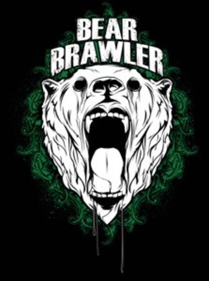 BEAR BRAWLER  Tour Dates