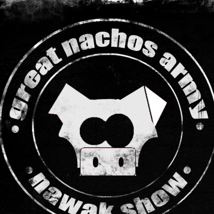 Great Nachos Army Tour Dates
