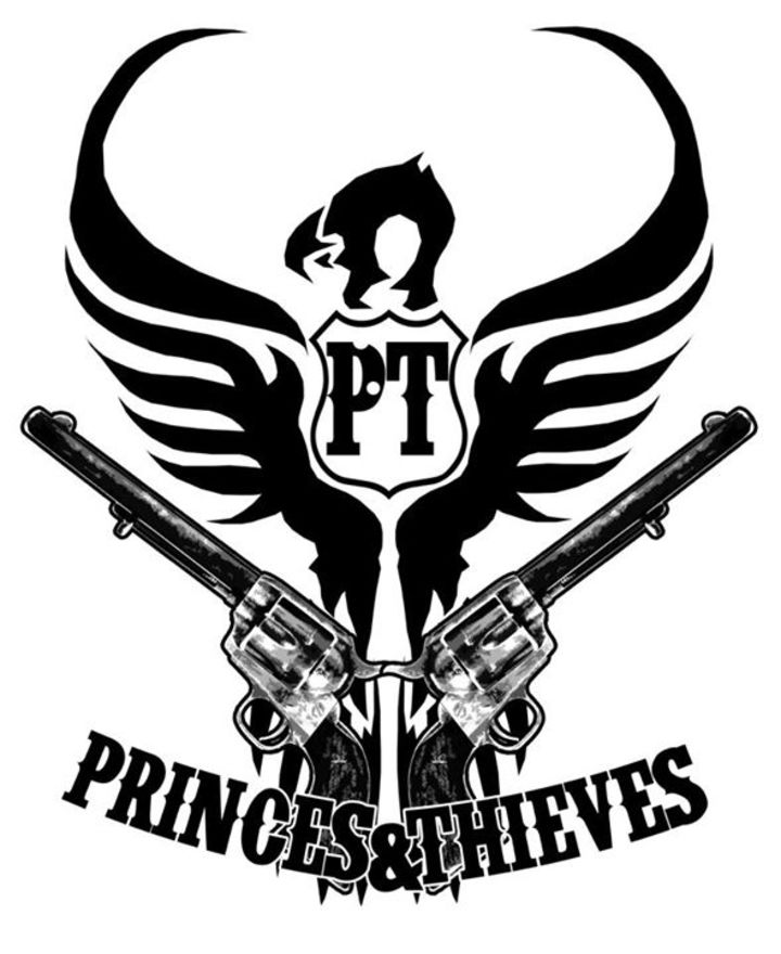 Princes and Thieves Tour Dates