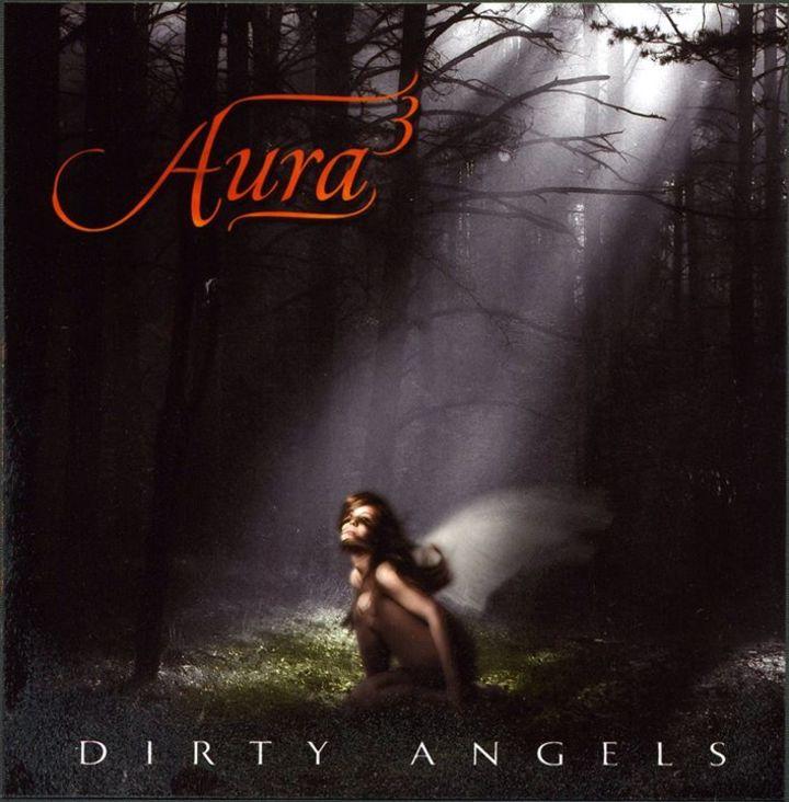 AURA 3 Tour Dates