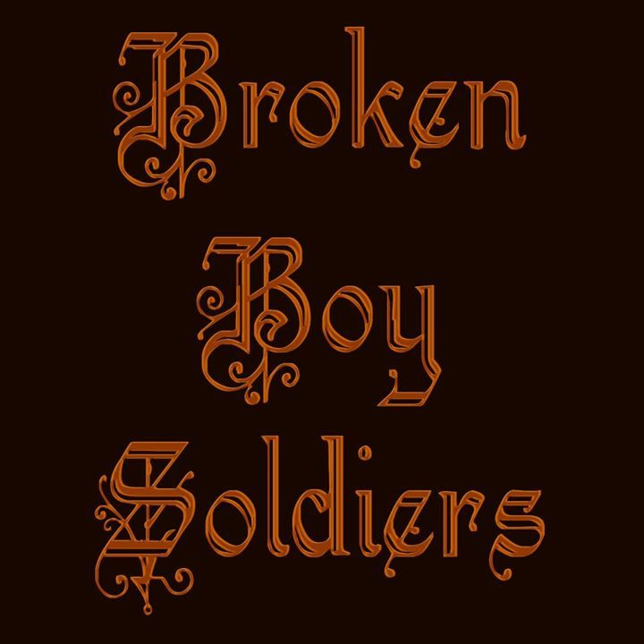 Broken Boy Soldiers Tour Dates