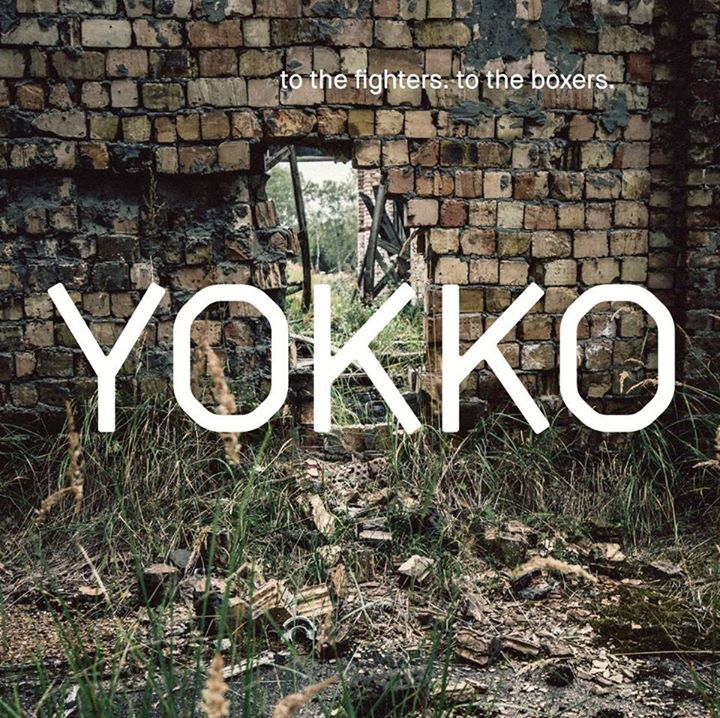 YOKKO Tour Dates