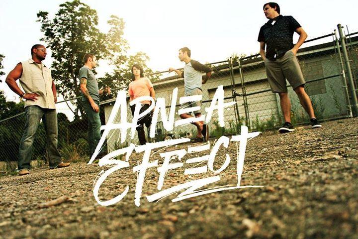 The Apnea Effect Tour Dates