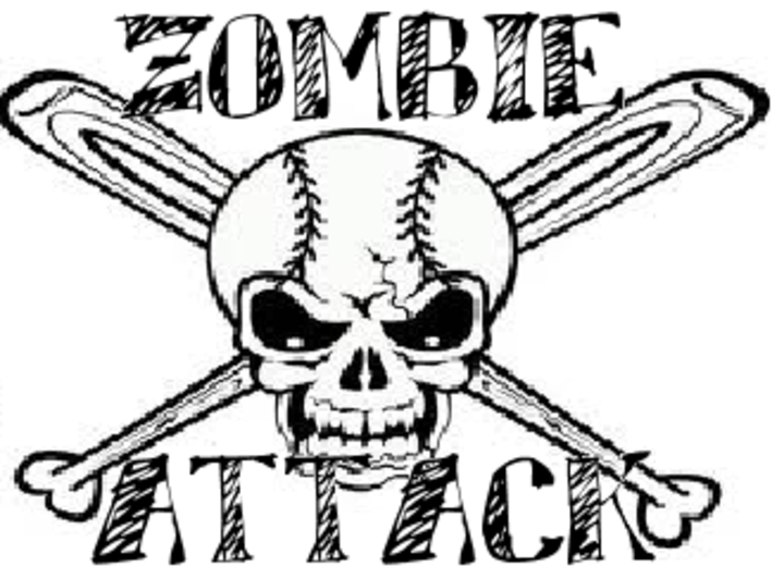 Zombie Attack Tour Dates