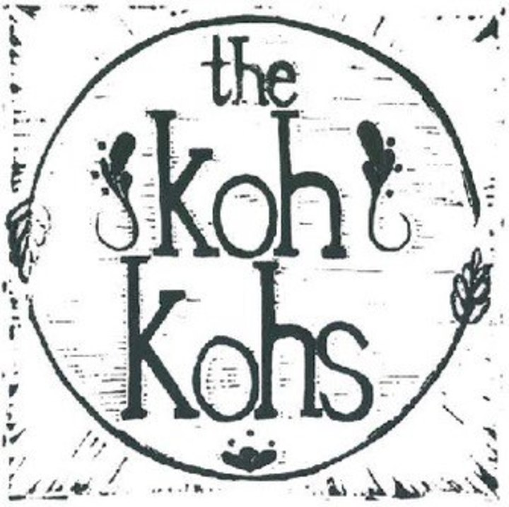 The Koh Kohs Tour Dates