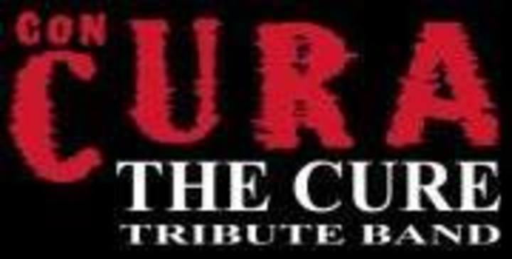 CONCURA The Cure Tribute Tour Dates
