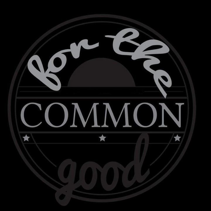 For The Common Good Tour Dates