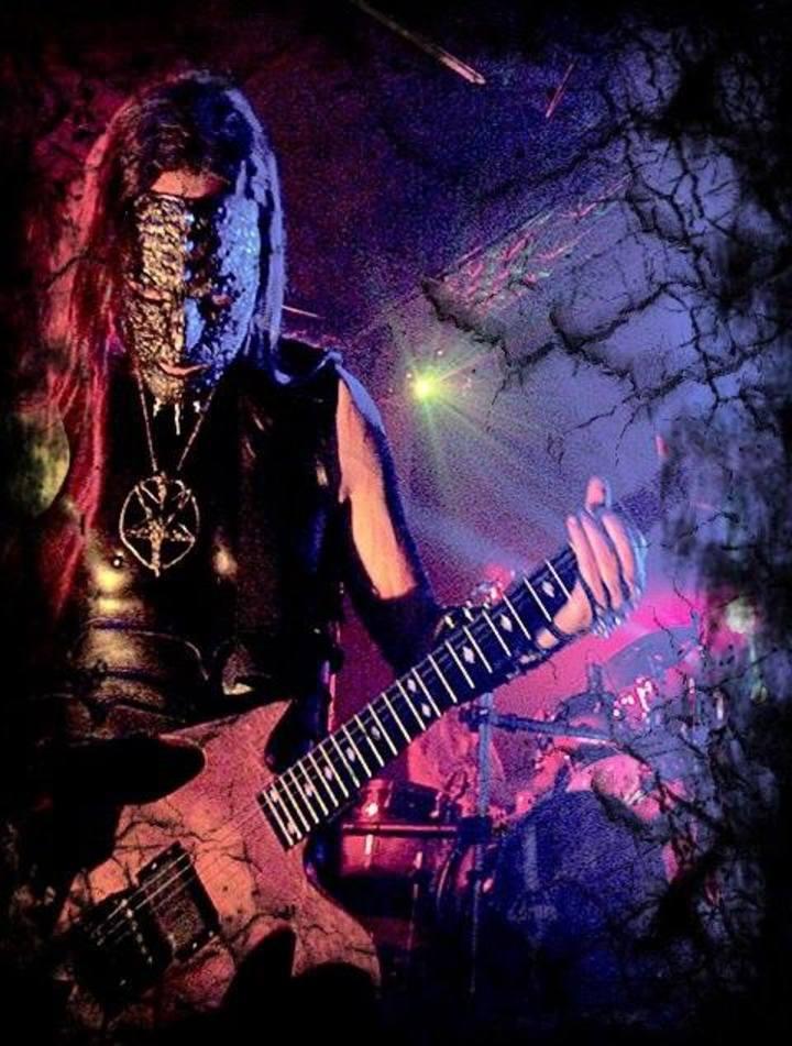 Death legion Tour Dates