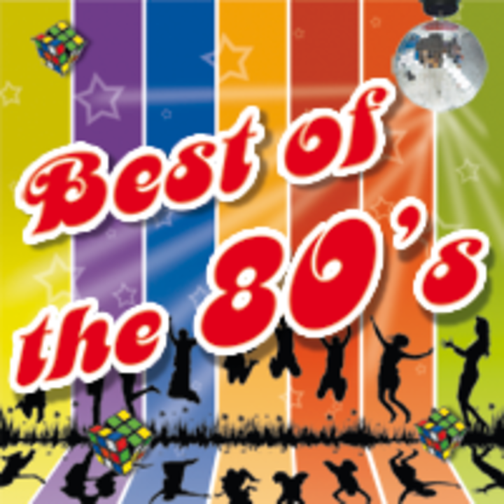 Best Of The 80s @ Postgarage - Graz, Austria