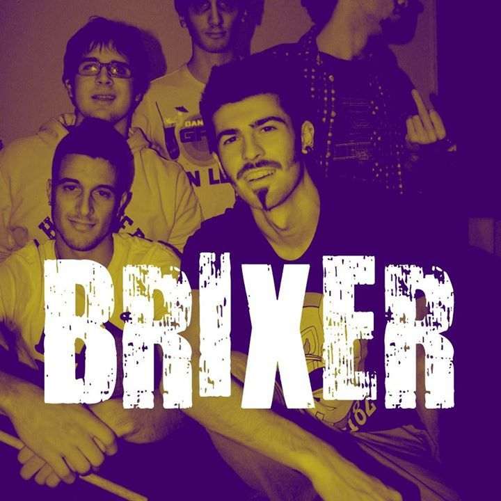 Brixer Tour Dates