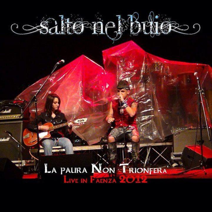 Salto Nel Buio Tour Dates