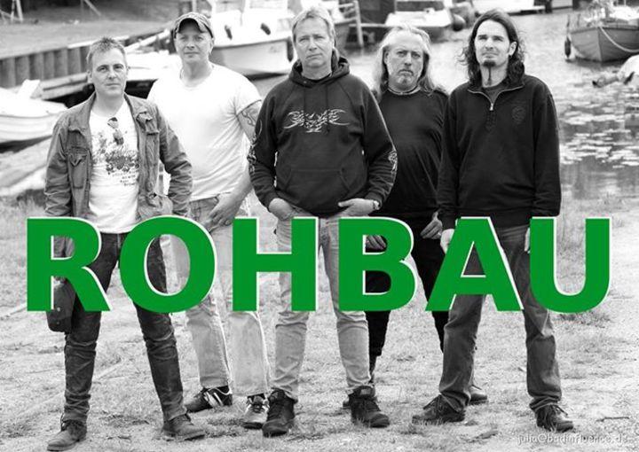 ROHBAU Tour Dates