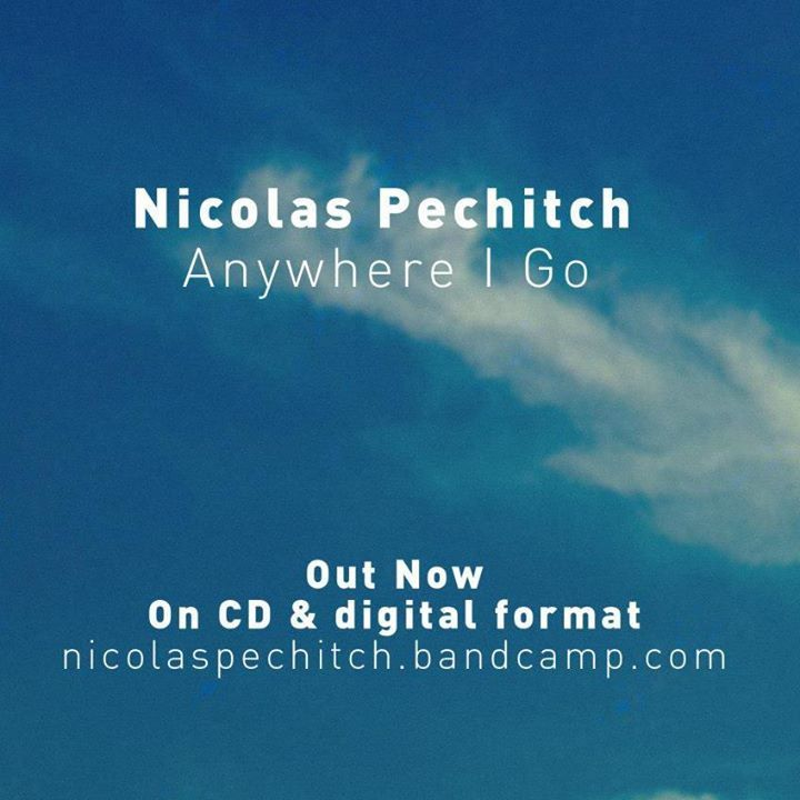 Nicolas Pechitch (musique) Tour Dates