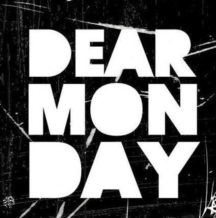 Dear Monday Tour Dates