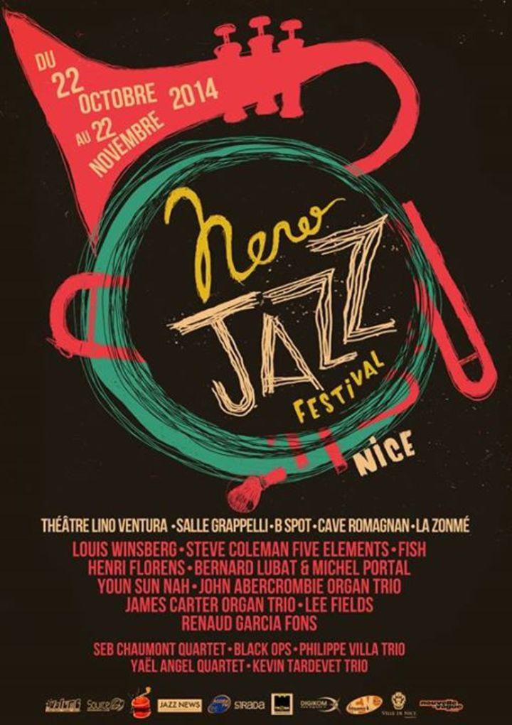 New Jazz Festival Tour Dates