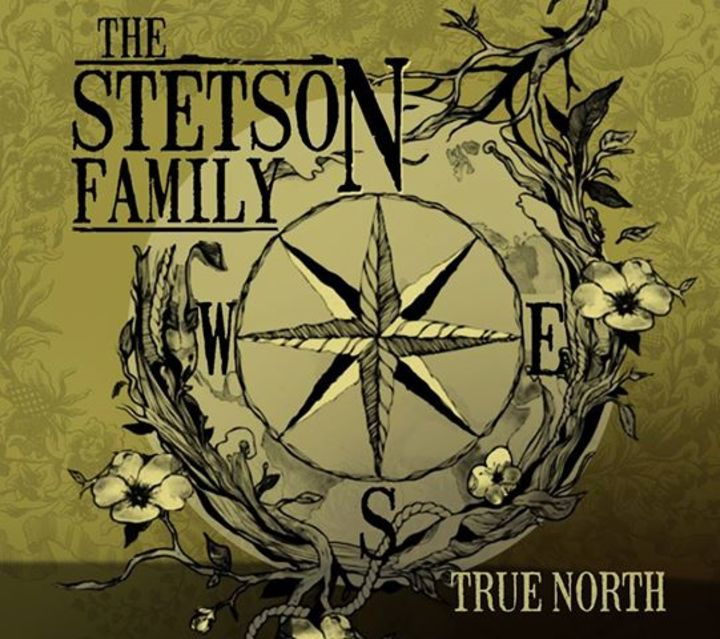 The Stetson Family Tour Dates
