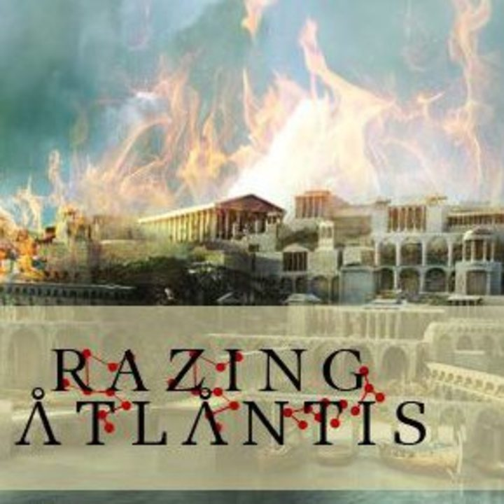 Razing Atlantis Tour Dates