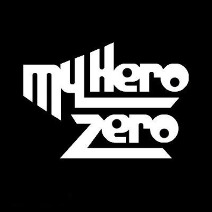 My Hero Zero Tour Dates