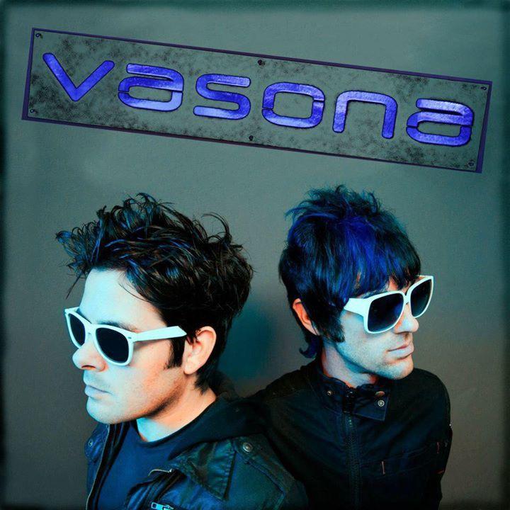 VASONA Tour Dates