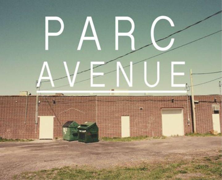 Parcavenue Tour Dates
