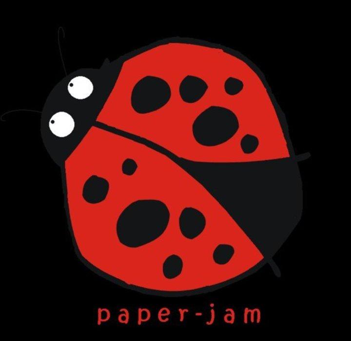 paper-jam Tour Dates