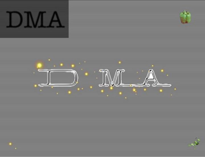 DMA Tour Dates