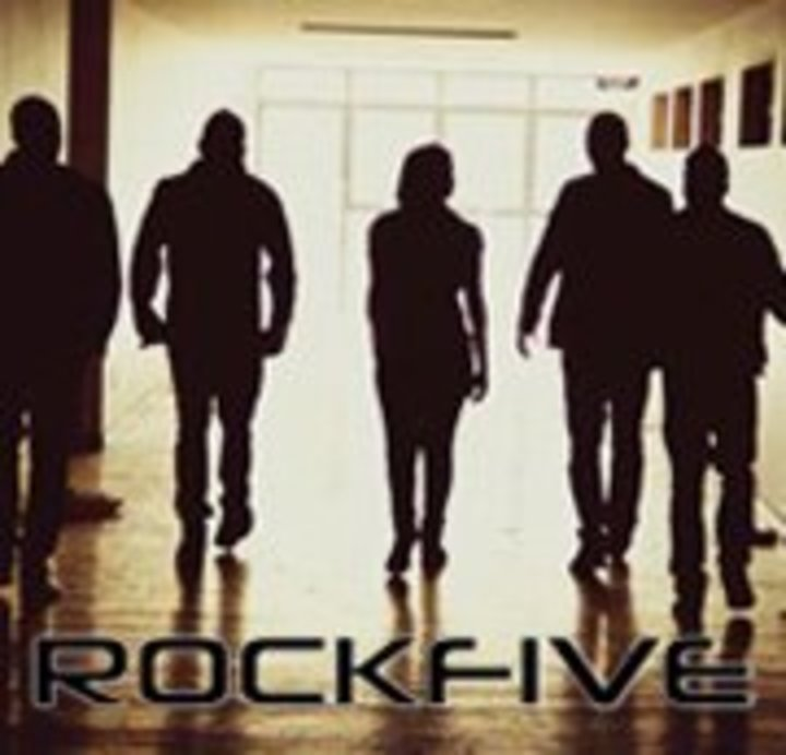RockFive Tour Dates