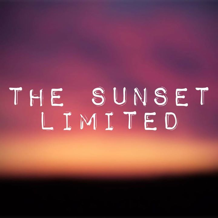 The Sunset Limited Tour Dates