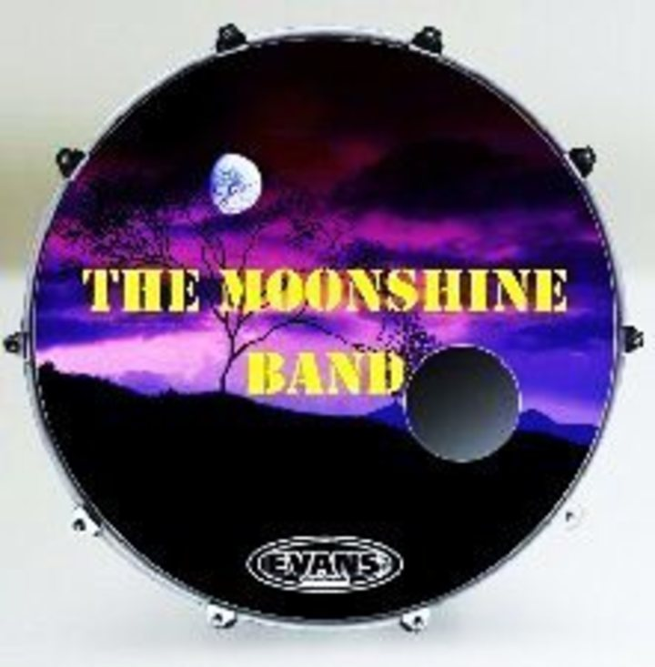 the Moonshine Band Tour Dates