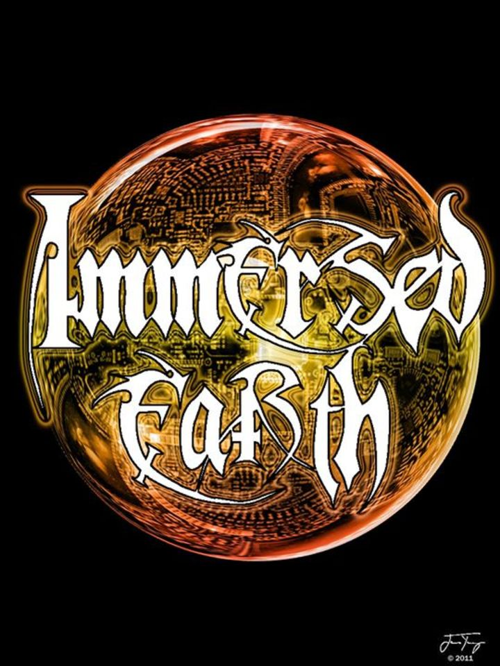 Immersed Earth Tour Dates