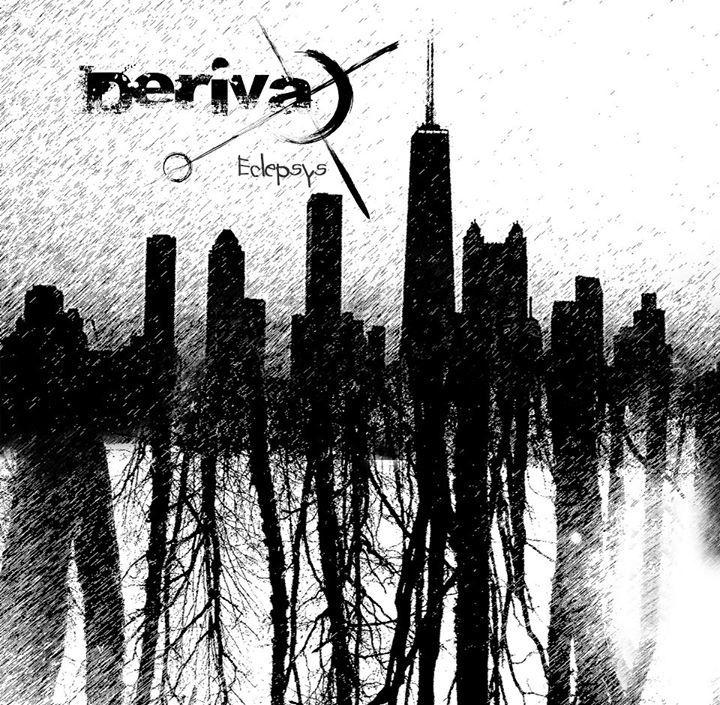 Deriva Tour Dates