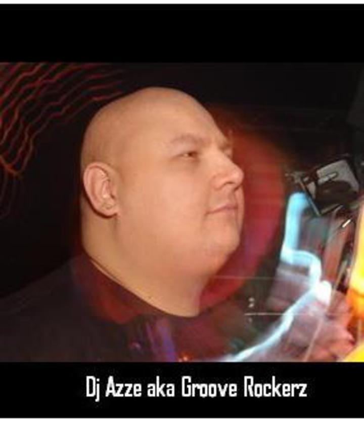 Dj Azze aka Groove Rockerz Tour Dates