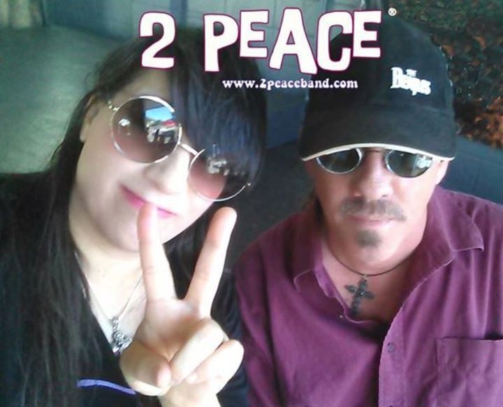 2Peace (TM) Tour Dates