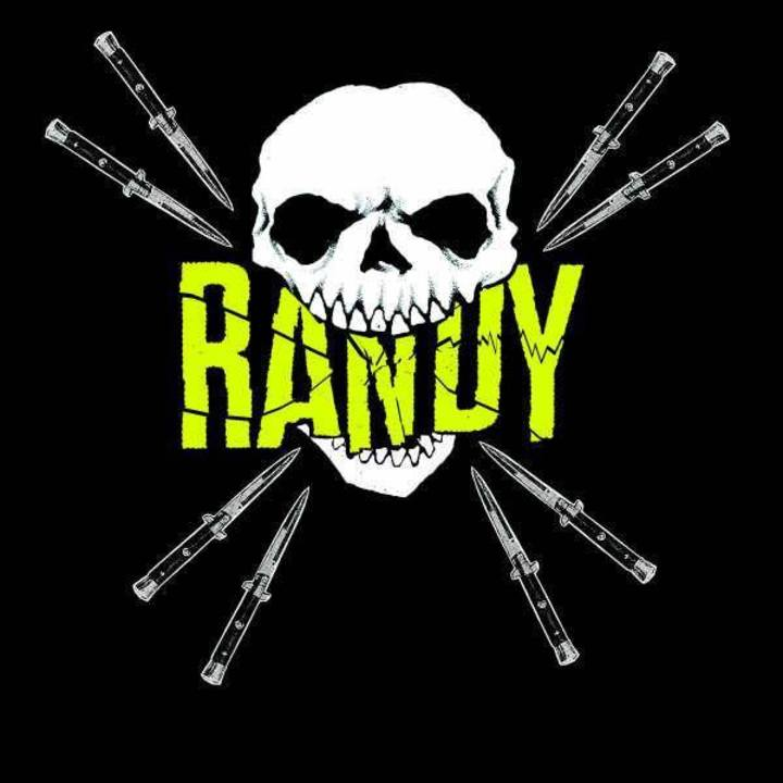 Randy The Band (Official) Tour Dates