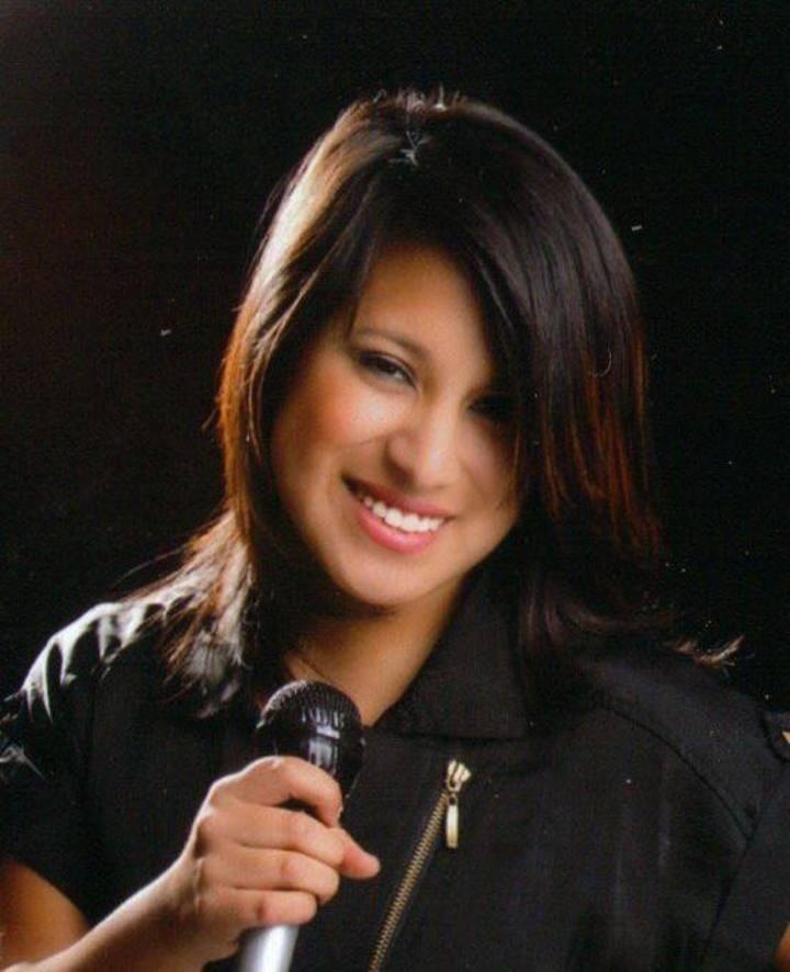Lisa Kasperek Tour Dates