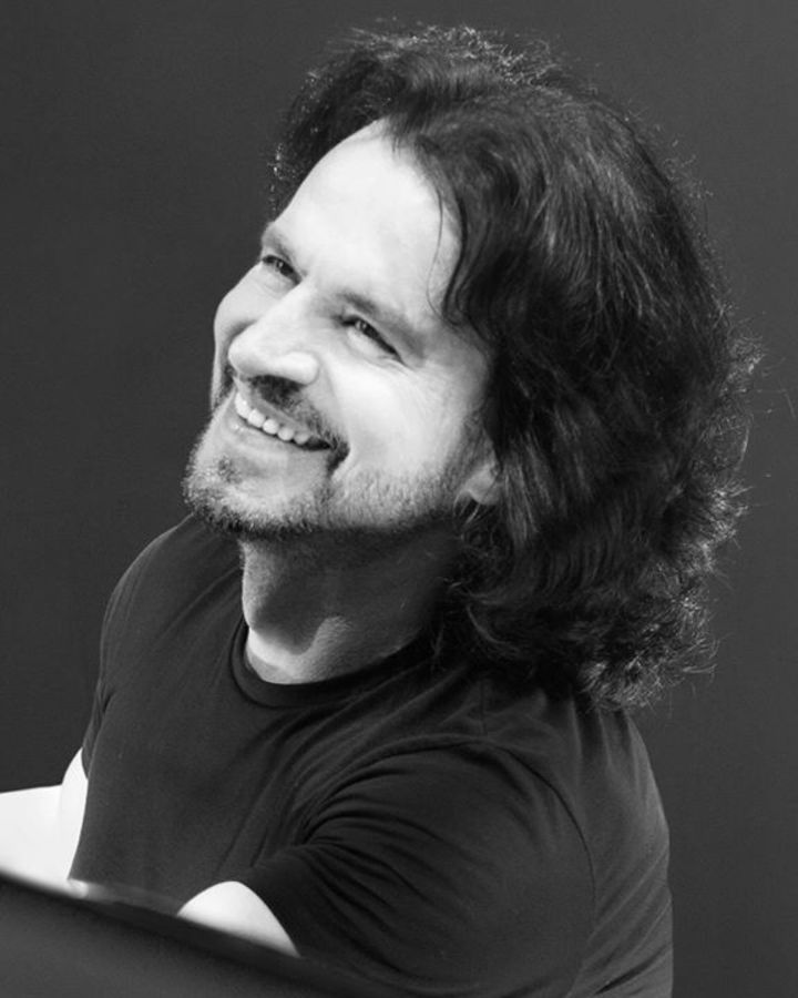 Yanni Tour Dates