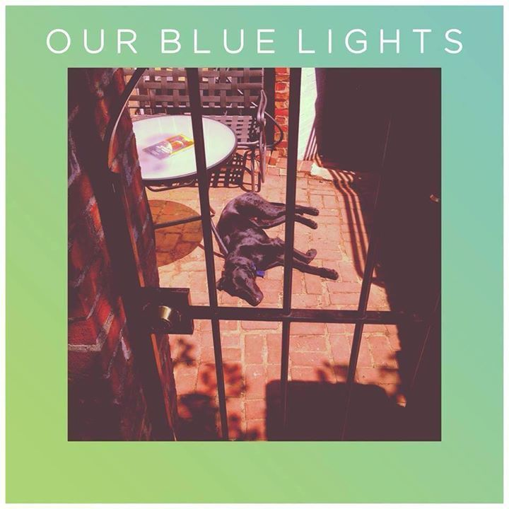 Our Blue Lights Tour Dates