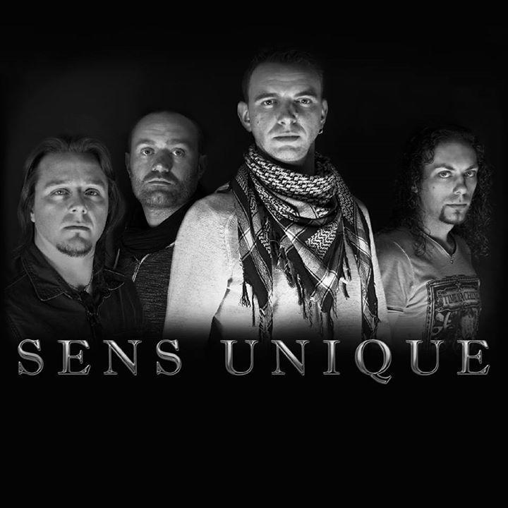 Sens Unique Tour Dates