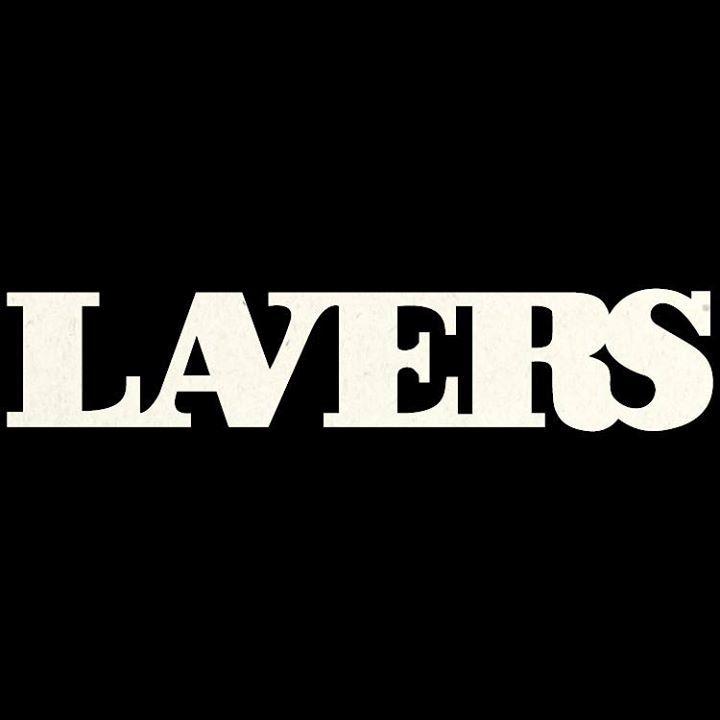 Lavers Tour Dates