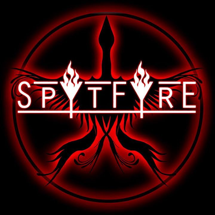 Spytfyre Tour Dates