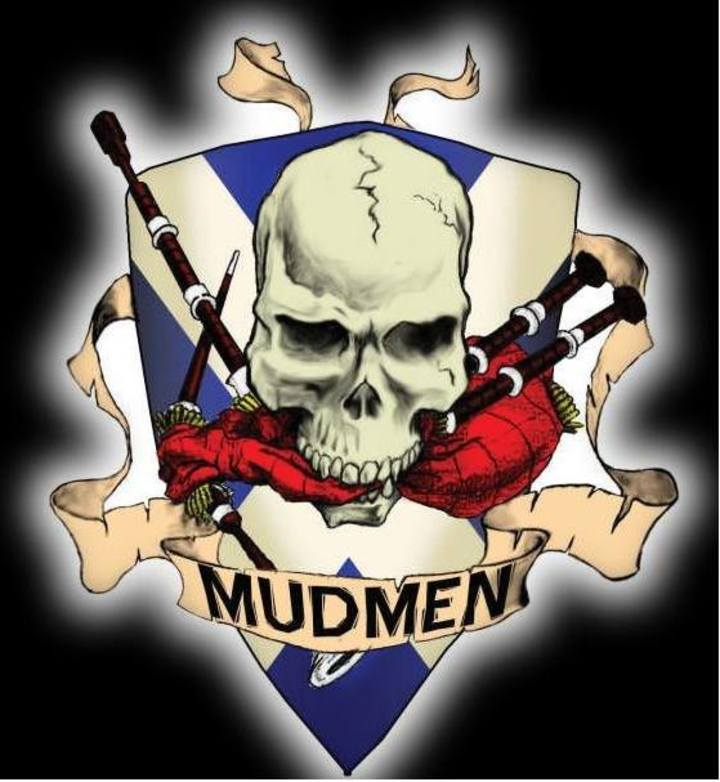 Mudmen Tour Dates